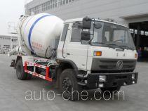 Автобетоносмеситель Yutong YTZ5166GJB20F
