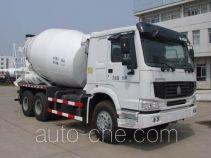 Автобетоносмеситель Liugong YZH5250GJBHW