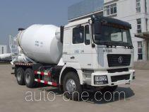 Автобетоносмеситель Liugong YZH5254GJBDL