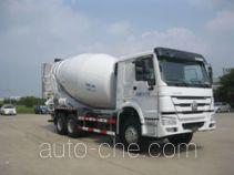 Автобетоносмеситель Liugong YZH5254GJBHWD