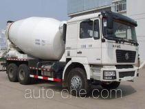 Автобетоносмеситель Liugong YZH5257GJBDL