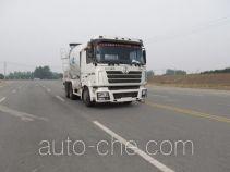 Автобетоносмеситель CIMC Huajun ZCZ5250GJBHJSDE