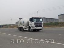 Автобетоносмеситель CIMC Huajun ZCZ5250GJBHJSQD