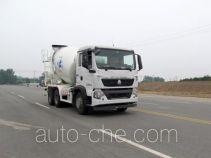 Автобетоносмеситель CIMC Huajun ZCZ5250GJBHJZHE