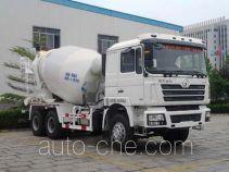 Автобетоносмеситель Dongyue ZTQ5250GJBS2T40D