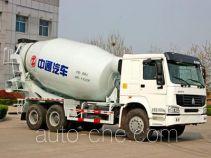 Автобетоносмеситель Dongyue ZTQ5250GJBZ7T40D