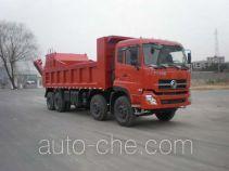 Самосвал для перевозки приготовленного бетона Zhongyue ZYP5310JB